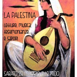 Incontri culturali: La Palestina