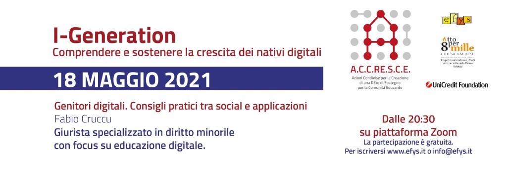 Copertina-pagina-18-maggio-Seminari-I-Generation_Progetto-ACCRESCE